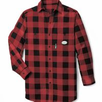 Buffalo FR Plaid Shirt Thumbnail