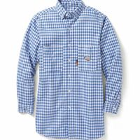 FR Plaid Shirt Thumbnail